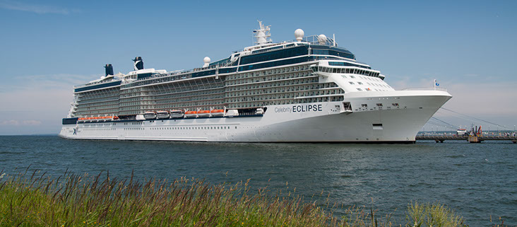 Baltic & Scandinavian Cruises - Princess Cruises